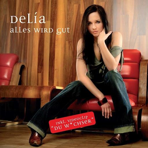 Delia альбом Alles Wird Gut