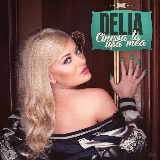 Delia альбом Cineva la usa mea