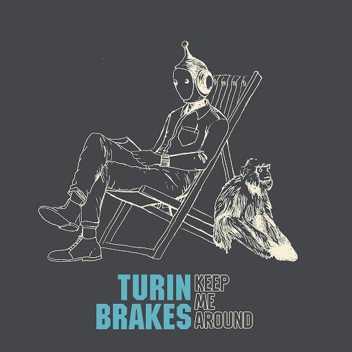 Turin Brakes альбом Keep Me Around