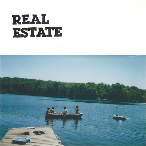 Real Estate альбом Out Of Tune / Reservoir #3