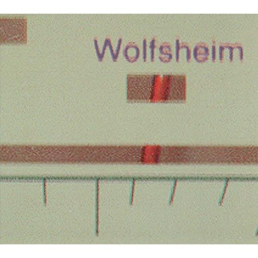 Wolfsheim альбом Hamburg Rom (Live)