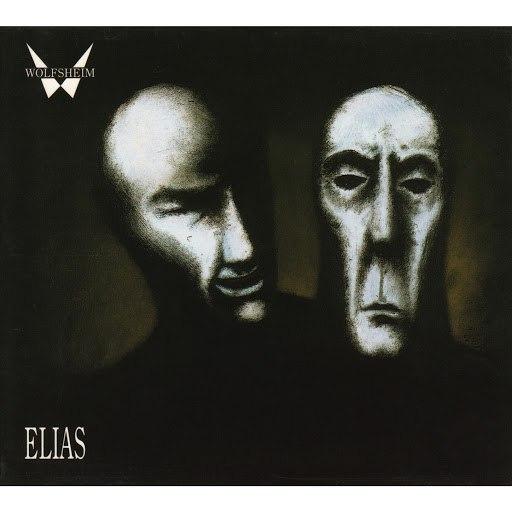 Wolfsheim альбом Elias