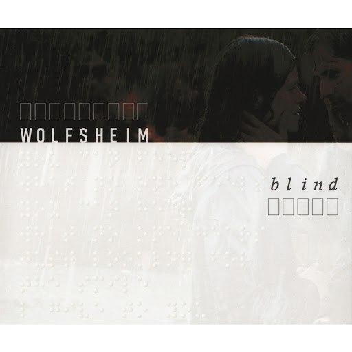 Wolfsheim альбом Blind