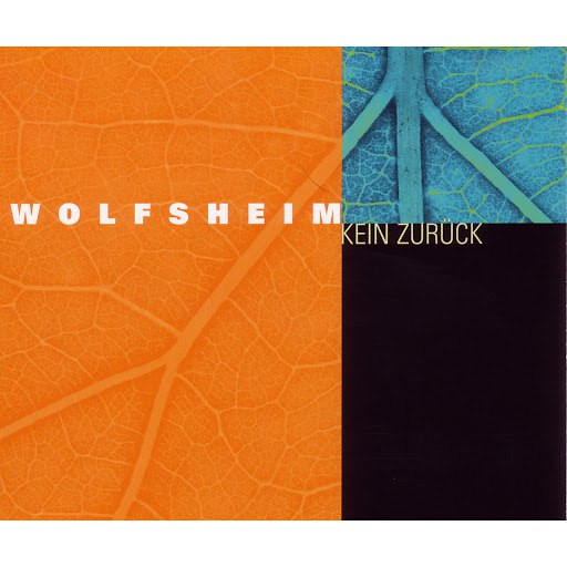 Wolfsheim альбом Kein zurück