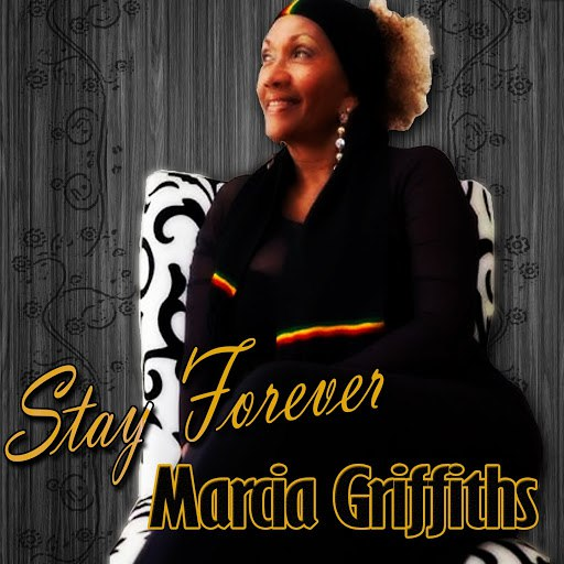 Marcia Griffiths альбом Stay Forever - EP