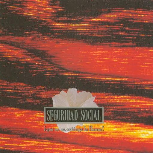 Seguridad Social альбом Que No Se Extinga La Llama!