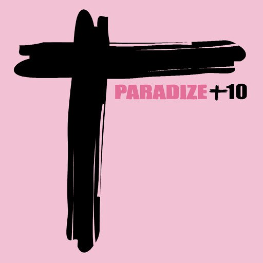 Indochine альбом Paradize +10 - Edition Deluxe