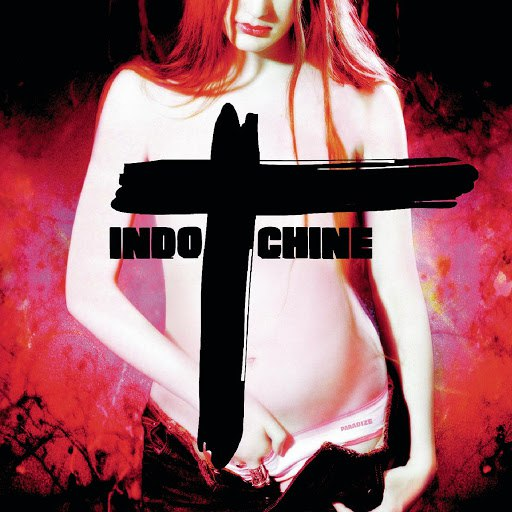 Indochine альбом Paradize
