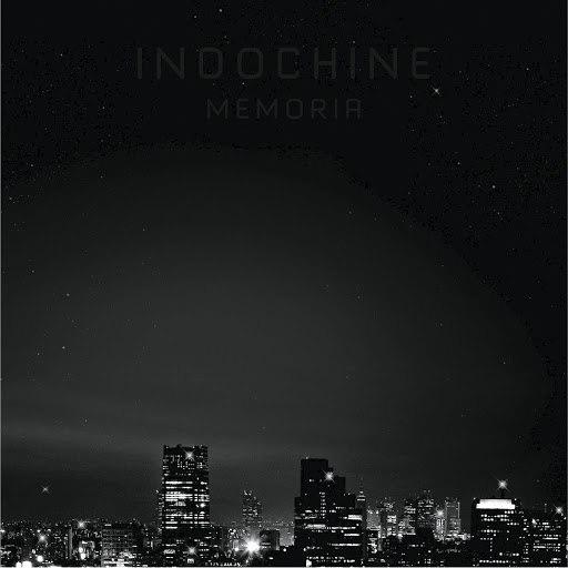 Indochine альбом Memoria