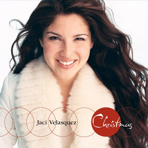 Jaci Velasquez альбом Christmas