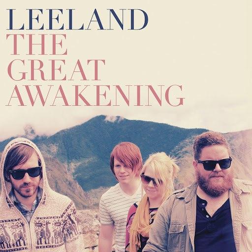 Leeland альбом The Great Awakening