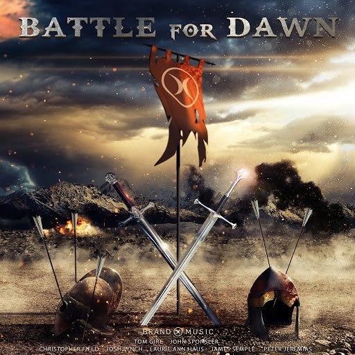 Brand X Music альбом Battle for Dawn