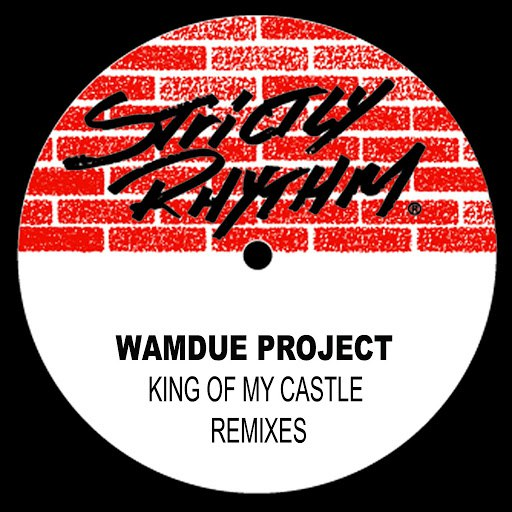 Wamdue Project альбом King Of My Castle Remixes