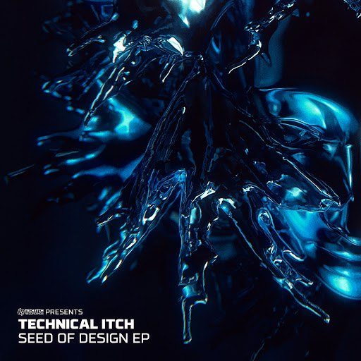 Technical Itch альбом Seed of Design
