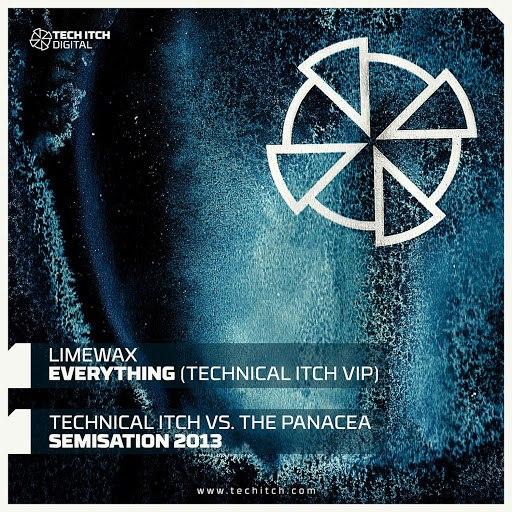 Technical Itch альбом Everything Vip / Semisation 2013