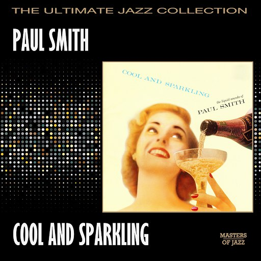 Paul Smith альбом Cool And Sparkling