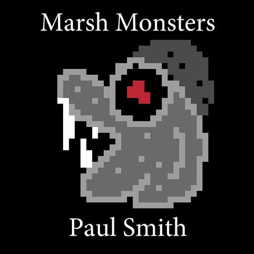 Paul Smith альбом Marsh Monsters