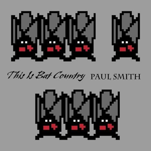 Paul Smith альбом This Is Bat Country