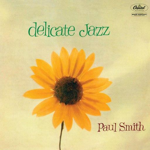 Paul Smith альбом Delicate Jazz