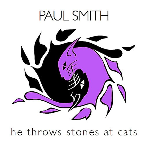 Paul Smith альбом He Throws Stones At Cats