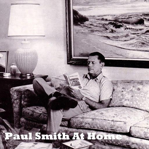 Paul Smith альбом Paul Smith At Home