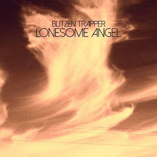 Blitzen Trapper альбом Lonesome Angel