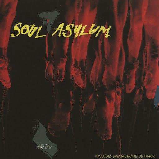 Soul Asylum альбом Hang Time