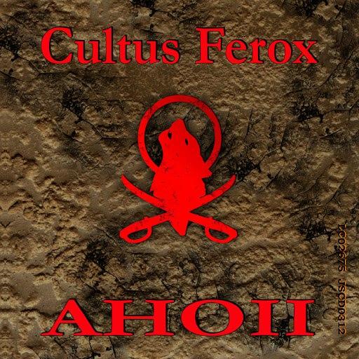 Cultus Ferox альбом Ahoii