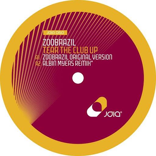 Zoo Brazil альбом Tear The Club Up