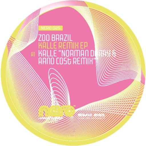Zoo Brazil альбом Kalle Remix EP