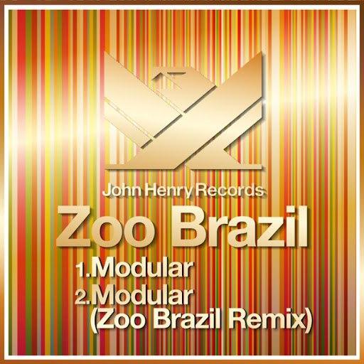 Zoo Brazil альбом Modular EP