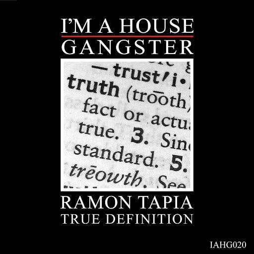 Ramon Tapia альбом True Definition