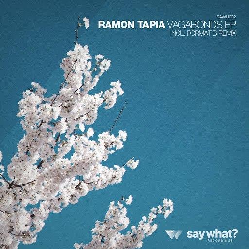Ramon Tapia альбом Vagabonds