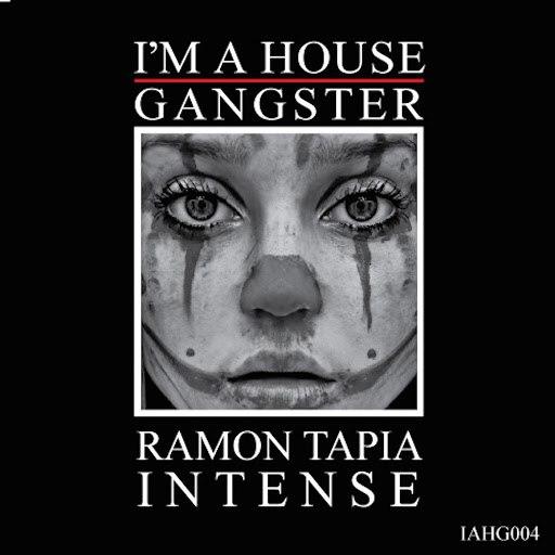 Ramon Tapia альбом Intense