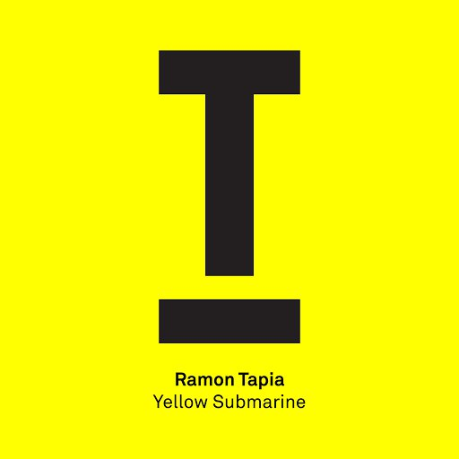 Ramon Tapia альбом Yellow Submarine