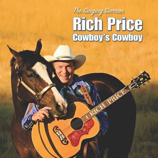 Rich Price альбом Cowboy's Cowboy