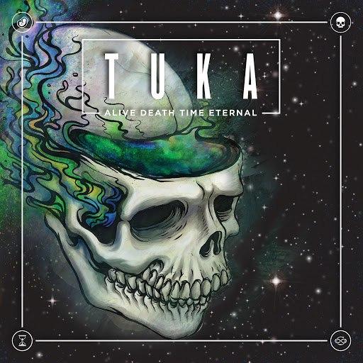 Tuka альбом Alive Death Time Eternal Sessions (Live)