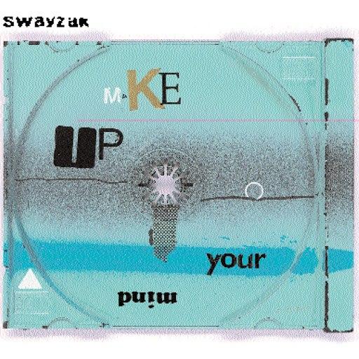 Swayzak альбом Make Up Your Mind