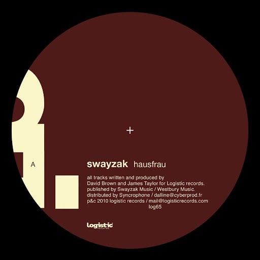 Swayzak альбом Hausfrau