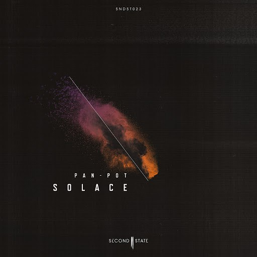 Pan-Pot альбом Solace - EP