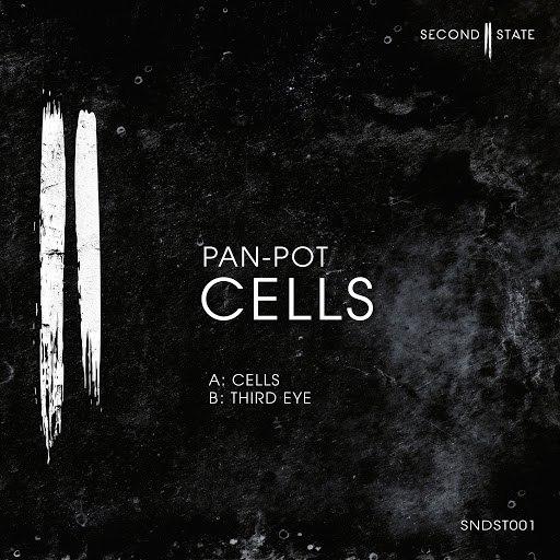 Pan-Pot альбом Cells