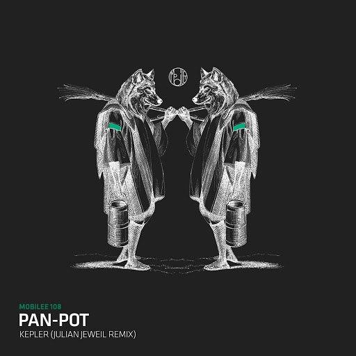 Pan-Pot альбом Kepler