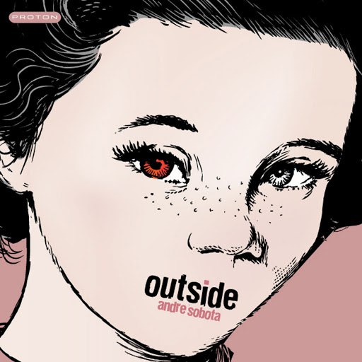 Andre Sobota альбом Outside