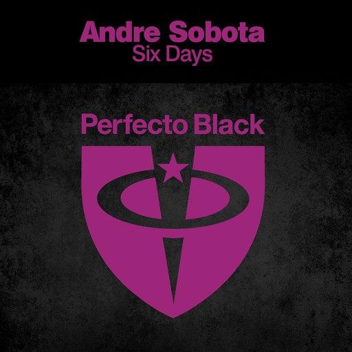 Andre Sobota альбом Six Days