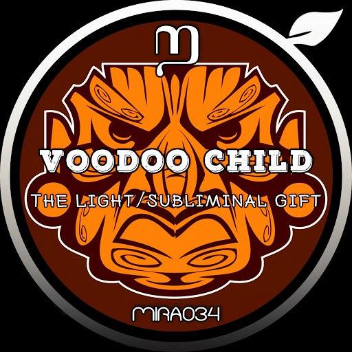 Voodoo Child альбом The Light/Subliminal Gift