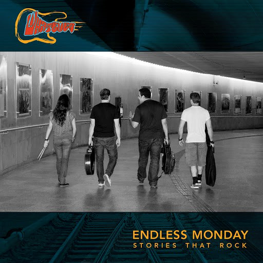Whatever альбом Endless Monday: Stories That Rock