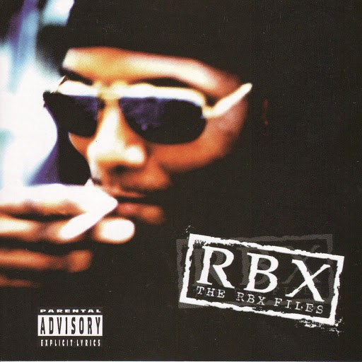 RBX альбом The RBX Files