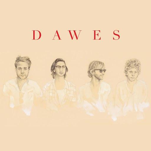 Dawes альбом North Hills