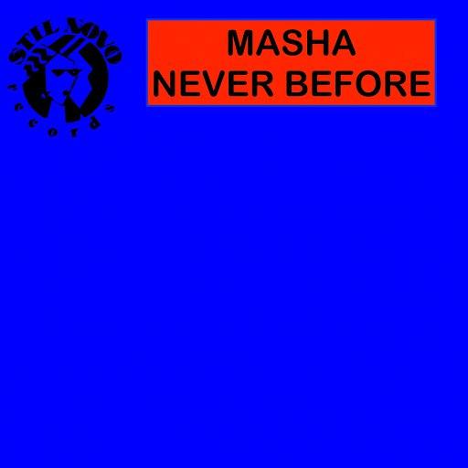 Masha альбом Never Before