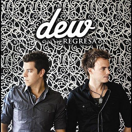 Dew альбом Regresa